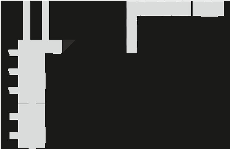 Apartamenty Klonova Park - Budynek C, Piętro 0 - Rzut