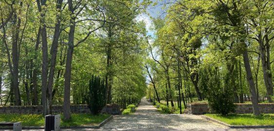 Klonova Park